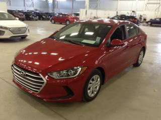 Used 2017 Hyundai Elantra LE A/C VE PE ++ for sale in Longueuil, QC