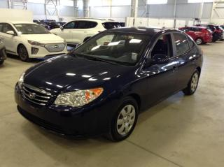 Used 2010 Hyundai Elantra for sale in Longueuil, QC
