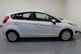 Used 2015 Ford Fiesta (5) S for sale in Mississauga, ON