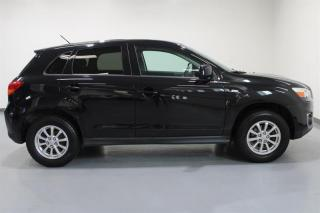 Used 2015 Mitsubishi RVR WE APPROVE ALL CREDIT for sale in Mississauga, ON