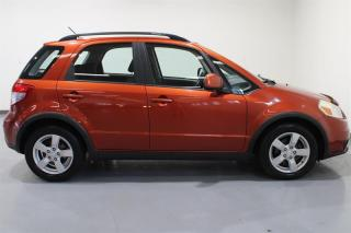 Used 2010 Suzuki SX4 5Dr JX FWD at w ESP for sale in Mississauga, ON