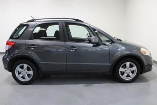 Used 2010 Suzuki SX4 5Dr JX AWD at for sale in Mississauga, ON