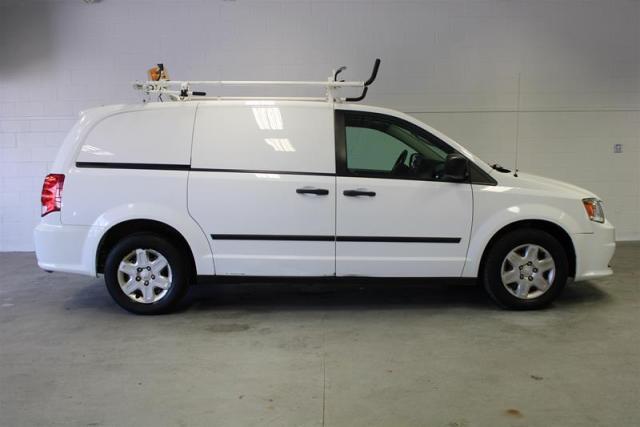 2013 RAM Cargo Van WE APPROVE ALL CREDIT
