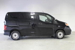 Used 2013 Nissan NV200 WE APPROVE ALL CREDIT for sale in London, ON