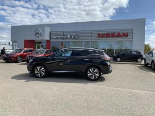 Used 2017 Nissan Murano Platinum AWD CVT (2) for sale in Smiths Falls, ON
