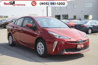 Used 2019 Toyota Prius for sale in Hamilton, ON