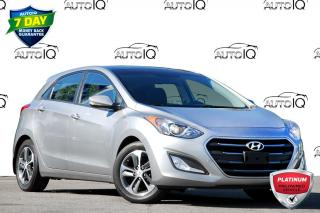 Used 2016 Hyundai Elantra GT GLS   AUTO   PANORAMIC SUNROOF   BLUETOOTH   for sale in Kitchener, ON
