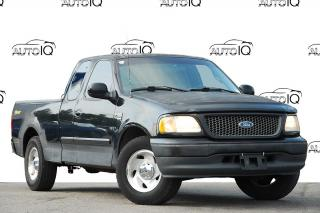 Used 2001 Ford F-150 RWD | 4.6L V8 EFI for sale in Kitchener, ON