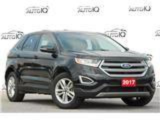Used 2017 Ford Edge SEL | AWD | 3.5L V6 | LOW KM for sale in Kitchener, ON