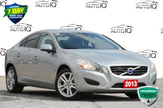 Used 2013 Volvo S60 T6 | AWD | BLIS | Sunroof for sale in Kitchener, ON