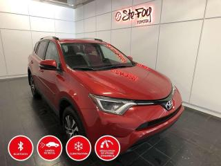 Used 2016 Toyota RAV4 LE - FWD for sale in Québec, QC