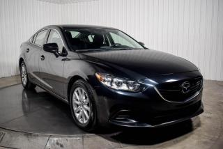 Used 2016 Mazda MAZDA6 GX GROUPE ELECTRIQUE A/C MAGS for sale in St-Hubert, QC