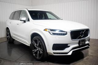 Used 2017 Volvo XC90 T6 MOMENTUM  AWD CUIR TOIT NAV 7 PASSAGE for sale in Île-Perrot, QC