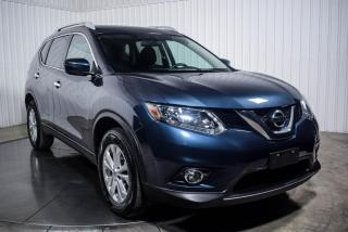 Used 2016 Nissan Rogue SV AWD MAGS TOIT PANO for sale in St-Hubert, QC