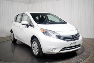 Used 2016 Nissan Versa Note A/C for sale in St-Hubert, QC