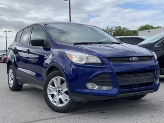 Used 2016 Ford Escape POWER WINDOWS/LOCKS, ONE OWNER for sale in Midland, ON