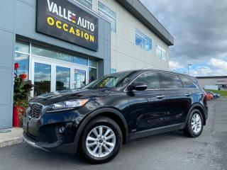 Used 2019 Kia Sorento EX 2.4 AWD for sale in St-Georges, QC