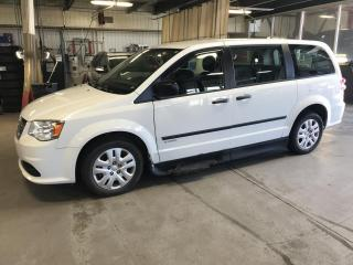 Used 2014 Dodge Grand Caravan FOURGONETTE ADAPTÉ for sale in Gatineau, QC