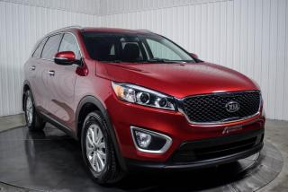 Used 2017 Kia Sorento LX A/C MAGS BLUETOOTH for sale in St-Hubert, QC