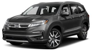 New 2021 Honda Pilot TOURING 8P for sale in Whitchurch-Stouffville, ON
