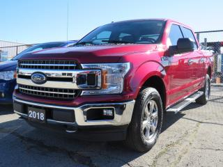 Used 2018 Ford F-150 for sale in St. Thomas, ON