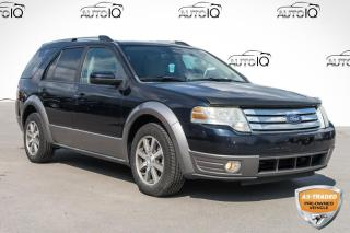 Used 2008 Ford Taurus X SEL YOU CERTIFY YOU SAVE for sale in Innisfil, ON