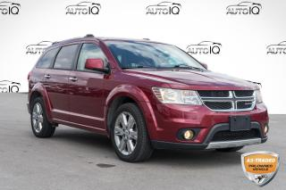 Used 2011 Dodge Journey YOU CERTIFY YOU SAVE for sale in Innisfil, ON