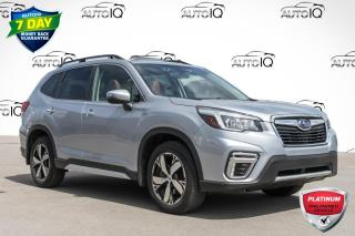 Used 2019 Subaru Forester 2.5i Premier LOADED LUXURY for sale in Innisfil, ON