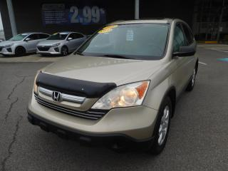 Used 2008 Honda CR-V 4WD 5dr EX,TOIT,MAGS,A/C,CRUISE for sale in Mirabel, QC