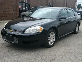 Used 2012 Chevrolet Impala 4DR SDN LS for sale in Kitchener, ON