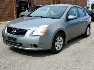 Used 2009 Nissan Sentra Xtronic CVT for sale in Kitchener, ON
