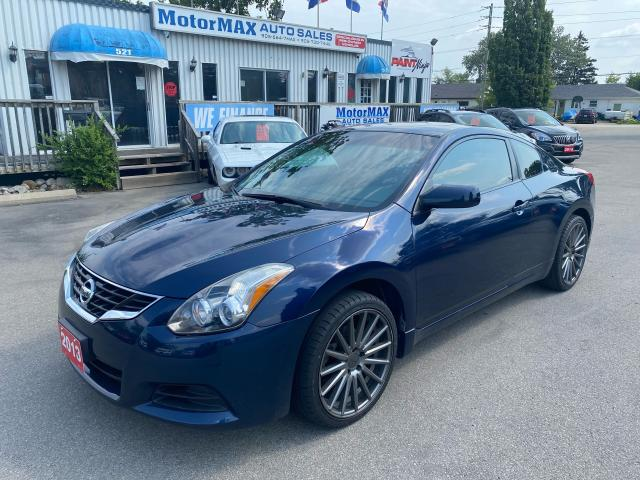 2013 Nissan Altima 2.5 S-SOLD SOLD