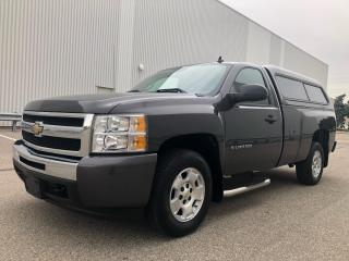 2011 Chevrolet Silverado 1500 LT- An Absolute Pen