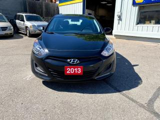 Used 2013 Hyundai Elantra GT for sale in Kitchener, ON