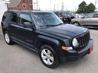 Used 2011 Jeep Patriot North ** CRUISE, AUX. IN ** for sale in St Catharines, ON