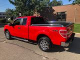 Photo of RACE RED 2014 Ford F-150