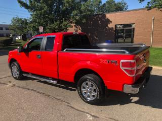Used 2014 Ford F-150 XTR (Race Red Rare Spec ) for sale in Mississauga, ON