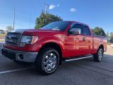 2014 Ford F-150 XTR (Race Red Rare Spec )
