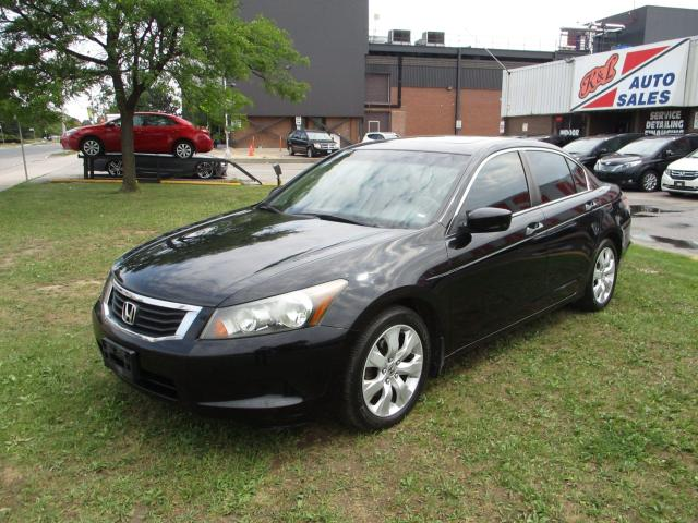 2009 Honda Accord EX ~ SUNROOF ~ ALLOY RIMS ~ SAFETY INCLUDED