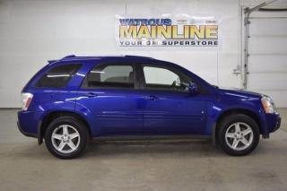 Used 2006 Chevrolet Equinox LT for sale in Watrous, SK