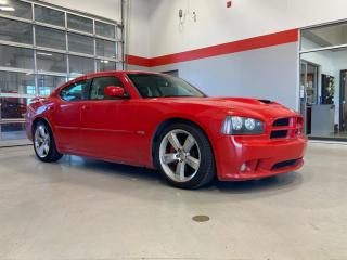 Used 2007 Dodge Charger SRT8 for sale in Red Deer, AB