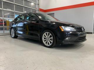 Used 2016 Volkswagen Jetta Sedan 1.8T Sport 4dr FWD Sedan for sale in Red Deer, AB