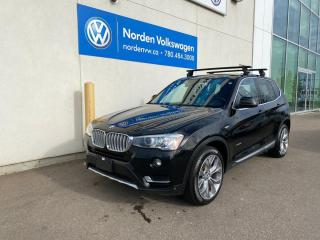 Used 2017 BMW X3 xDrive28i 4dr AWD Sports Activity Vehicle for sale in Edmonton, AB
