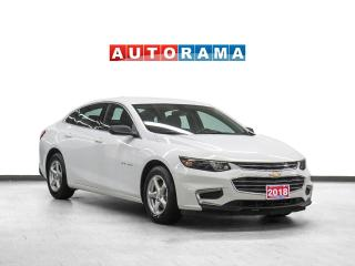 Used 2018 Chevrolet Malibu LS Backup Camera Apple Carplay/AAuto for sale in Toronto, ON