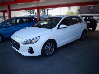 Used 2018 Hyundai Elantra GT GL for sale in Saint John, NB