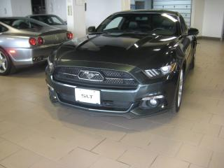 Used 2015 Ford Mustang EcoBoost Premium for sale in Markham, ON