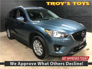 Used 2014 Mazda CX-5 GS for sale in Guelph, ON