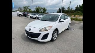 Used 2011 Mazda MAZDA3 GX AUTO AC for sale in Toronto, ON