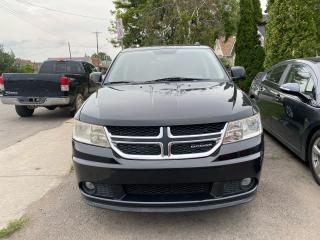 Used 2011 Dodge Journey **R/T**SXM RADIO**AWD** for sale in Hamilton, ON