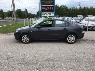 Used 2008 Mazda MAZDA3 GS for sale in Newmarket, ON